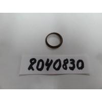 Inlaat koper ring 2040830