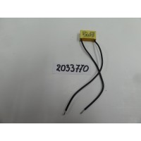 2033770 Condensator 0,33uf