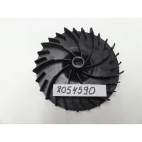 2054590 Meshouder met turboventilator