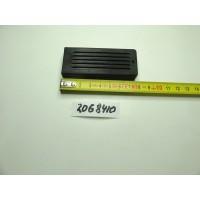 2068410 Rubber hoogte instelling