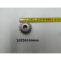 30390030000 Gear assy left