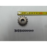 30390000000 Gear assy right