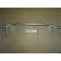 Axle front QTA 1352-3