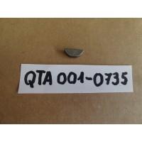 Key QTA 0745