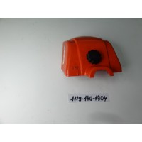 1119 140 1904 Carburator deksel