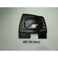 1122 120 3402 Filterplaat
