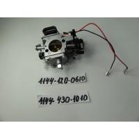 1144 120 0610  + 1144 430 1010 Carburator met schakelrelais