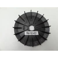 460210 Ventilator voor meshoudersteun.