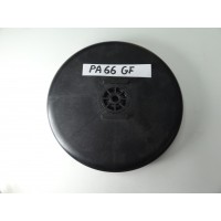 PA66GF  Mesvasthechting