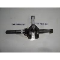 7FK-11650-00 + JK4-11400-00 Bolt connecting rod + Crankshaft assy