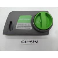 Kettingbeschermdeksel 8021-433402