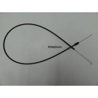 30110170000 Throttle cable assy