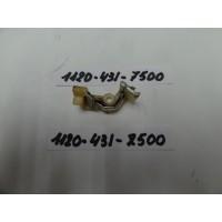 1120 431 7500 +1120 431 2500 kontactveer+ kabelklem
