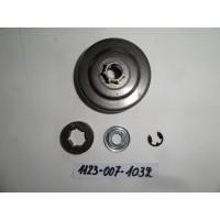 1123 007 1032 Ring tandwiel set