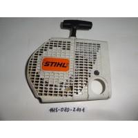 1115 080 2101 Ventilatorcarter met startmechanisme